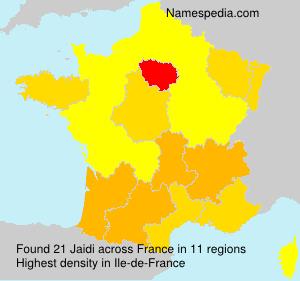 Jaidi - France