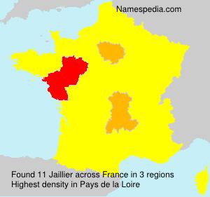 Jaillier