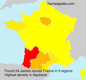 Jaimes