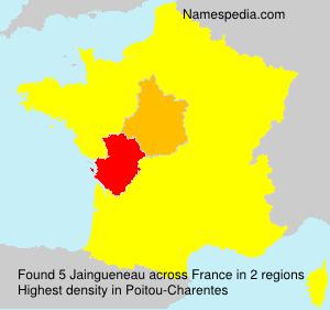 Jaingueneau