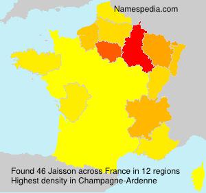 Jaisson