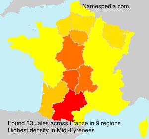Jales