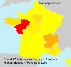 Jalier