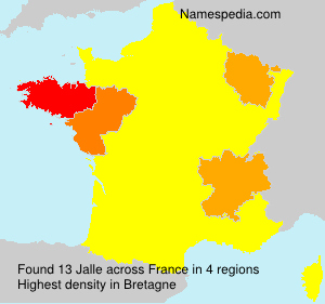 Jalle