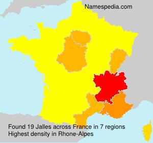 Jalles
