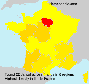 Jalloul