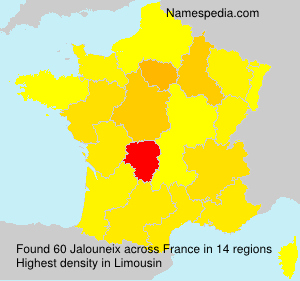 Jalouneix
