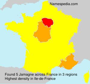 Jamagne