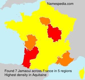 Jamaoui