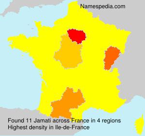 Jamati