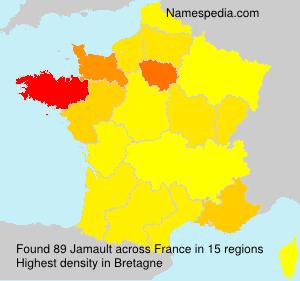 Jamault