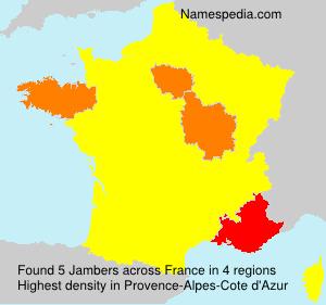 Jambers