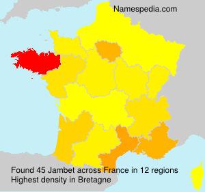 Jambet