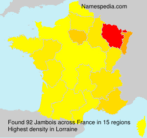 Jambois