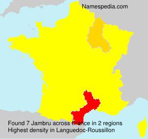 Jambru