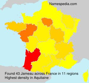 Jameau
