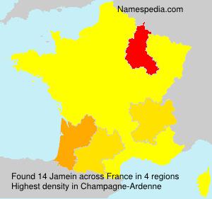 Jamein