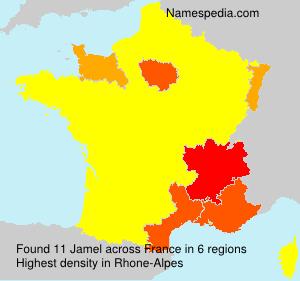 Jamel