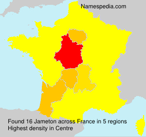 Jameton