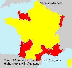 Jametti
