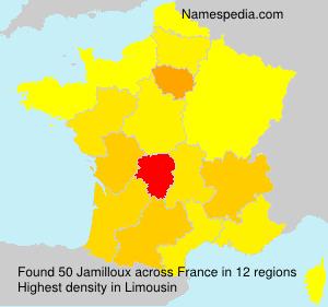 Jamilloux