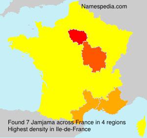 Jamjama