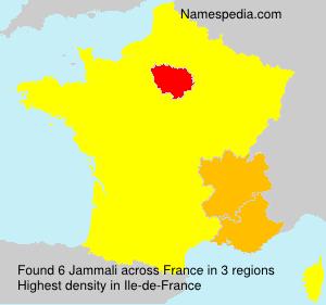 Jammali