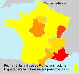 Jammi