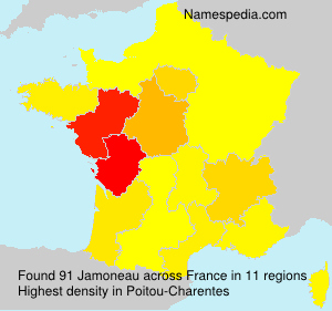 Jamoneau