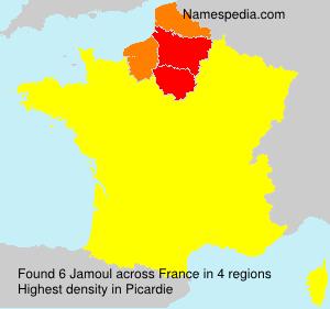 Jamoul