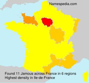 Jamous