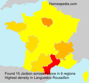 Janbon