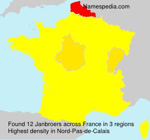 Janbroers
