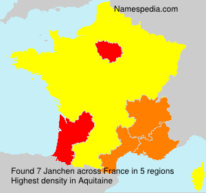 Janchen