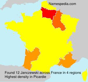 Janczewski