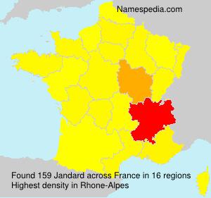 Jandard