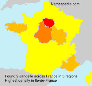 Jandelle