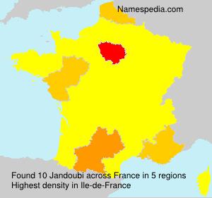 Jandoubi