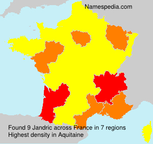 Jandric