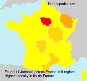 Janeault