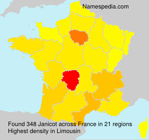 Janicot