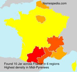 Jar - France
