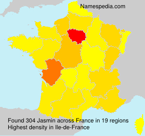 Jasmin - France