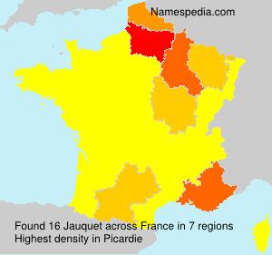 Jauquet