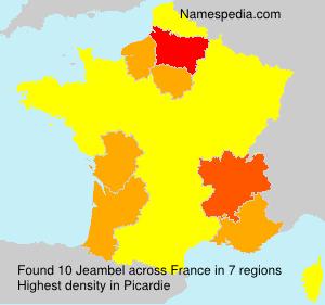 Jeambel