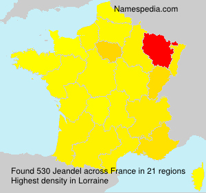 Jeandel