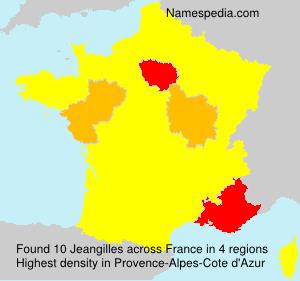 Jeangilles