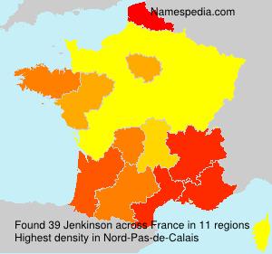 Jenkinson - France
