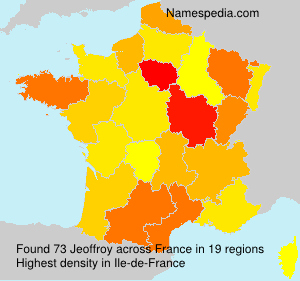 Jeoffroy