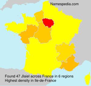 Jlaiel